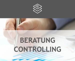 Beratung Controlling